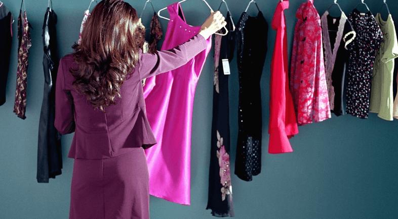 Как собрать  парфюмерный гардероб